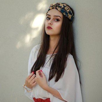 Alexandra Chirila