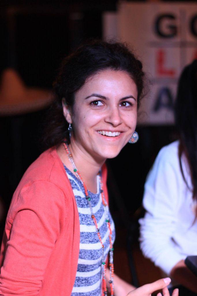 Ramona Ghitescu